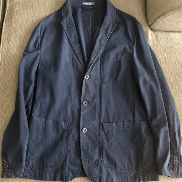 Polo Ralph Lauren Blazer/Sports Jacket